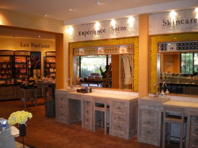 L'OCCITANE MANOSQUE