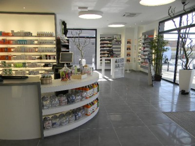 PHARMACIE PILLOT